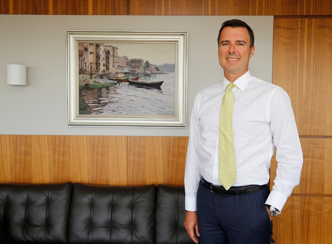 Burgan Bank 2021 yılının ilk çeyrek finansallarını açıkladı.