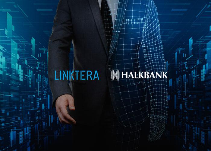 Halkbank'ta Müşteri Odaklı Dijital Transformasyon Süreçleri Linktera Desteğiyle Hızlanıyor.